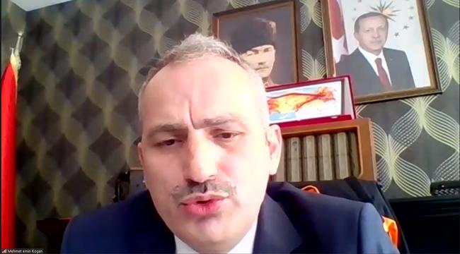 Mehmet Emin Koçan
