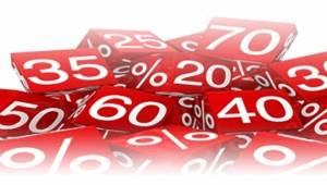 Aylık enflasyon yüzde 2,30 oranında arttı