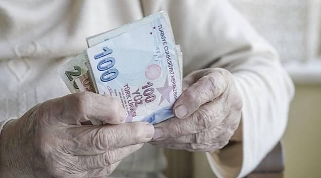 Araştırma - Emekli maaşlarının yarısı gıda harcamasına gidiyor