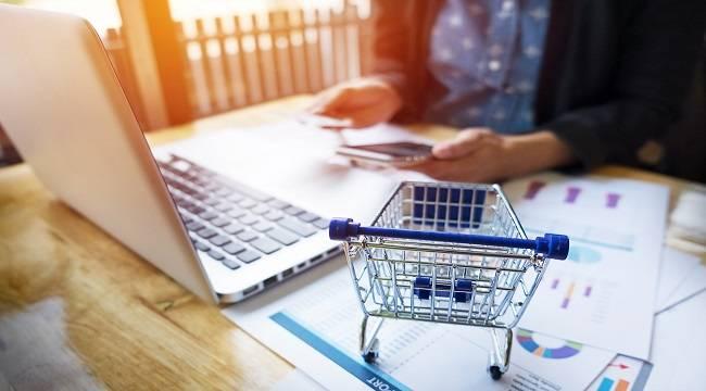 ÇALIŞANLAR: 2020 yılı online alışveriş istatistikleri açıklandı