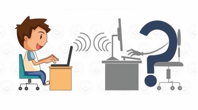 Dijital çağda ebeveyn nasıl olunur? 7 ALTIN kural - Bakanlık hazırladı!