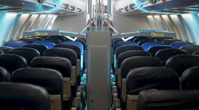 Türkiye'deki yolcuların yüzde 78'i 12 ay içinde tekrar uçmaya hazır