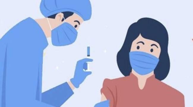Aşı için önemli duyuru!
