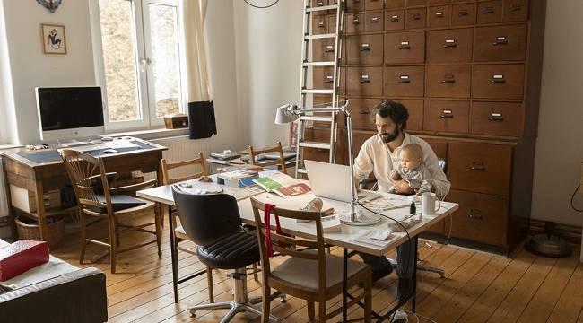 Çalışanlar Artık Şirketlerinden Hibrit Çalışmanın Kalıcı Olacağına Dair Güvence İstiyor