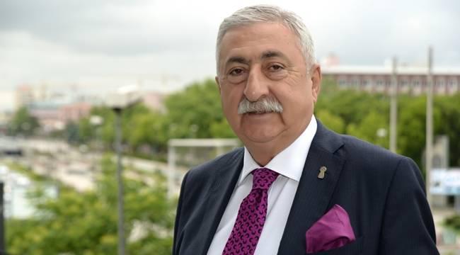 TESK'ten Ticaret Bakanı Muş'a 12 maddelik talep