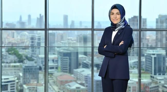 Türkiye Finans iş sağlığı ve güvenliği uygulamalarıyla...