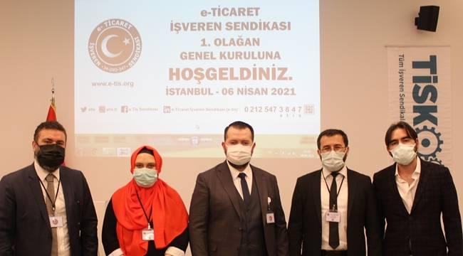 Türkiye'nin ilk e-ticaret işveren sendikası kuruldu!