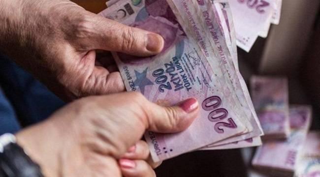 Emeklilerin BAYRAM ikramiyelerine göz diktiler - DİKKAT!