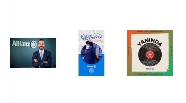 Allianz Türkiye ve Allianz Motto Müzik - Gençlere sigortanın önemini müzikle anlatıyor!