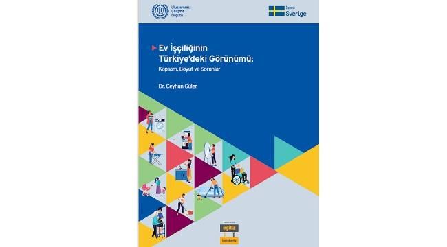 ILO Türkiye Ofisi Ev İşçiliği Türkiye Raporu
