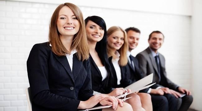 İşe Başvuruda Çözüm Odaklı Profil Tercih Sebebi