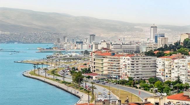 İzmir'de DASK ilk sırada!