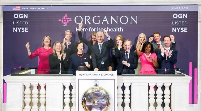 Küresel sağlık şirketi Organon Türkiye'de faaliyete başladı