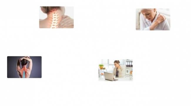 Masa başı çalışanları en çok boyun fıtığından şikayetçi - Peki Boyun fıtığı nedir? Ne yapmalı?